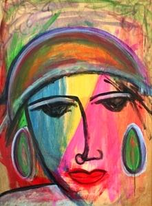 Rana - My Favorite Egyptian Artist