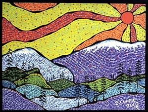 David Currie - Summer 98 Quadrasland