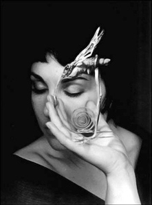 Artist Zoya Anderson - Belarussian PhotoArtist