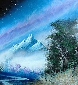 Artist Mario Aguilar - Artista de Chile