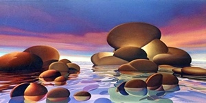 Artist Marc Sorozan - Artist From Toronto Canada