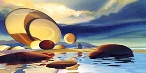 Marc Sorozan - Turning Tide