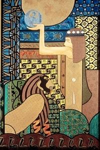 Béatrice Lebreton - Letters From Afar - Amaterasu Asia