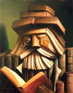 L'Are Etonnant D'Andre Martins de Barros - The Rabbi