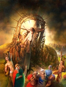 L'Are Etonnant D'Andre Martins de Barros - The Rabbi