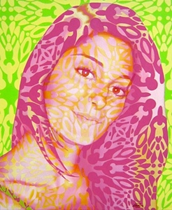Leila Zafar - Moon Woman
