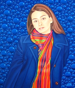 Leila Zafar - Ladan
