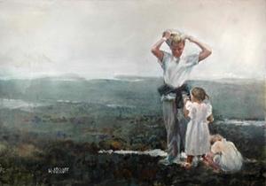 Parenthood - Glyptotek, Copenhagen - Marc Laurence Josloff