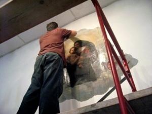 Artist Eric Armusik - Odysseus and the Sirens
