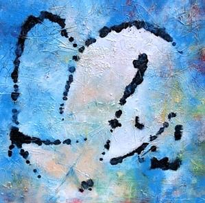 Pizazz - Artist Jacqueline Doyle Allison