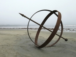 Sculptor Gary Hume